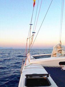 Catamaran Ukelele Platja d'Aro