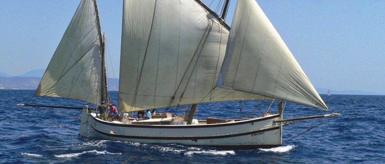 charter barco cadaques