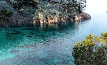 Costa Brava yacht charter enterrement de vie de garçon