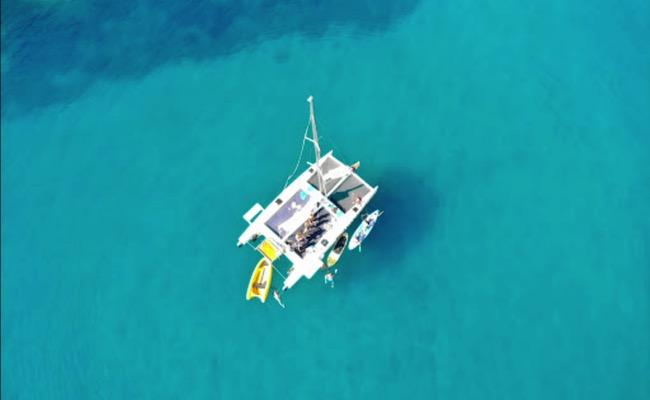 Alquiler de barcos en Platja d'Aro