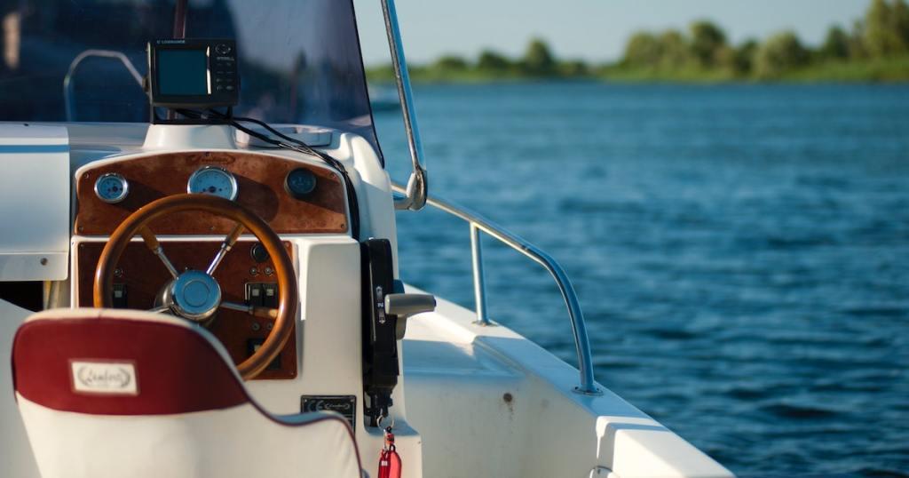 Alquiler y charter de veleros, barcos y catamarán en la Costa Brava (Girona)