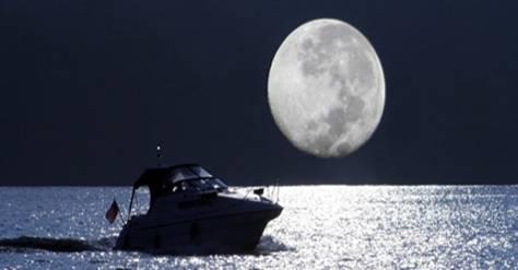 Las Perseidas desde el mar son un espectáculo inolvidable, infñormate sin compromiso