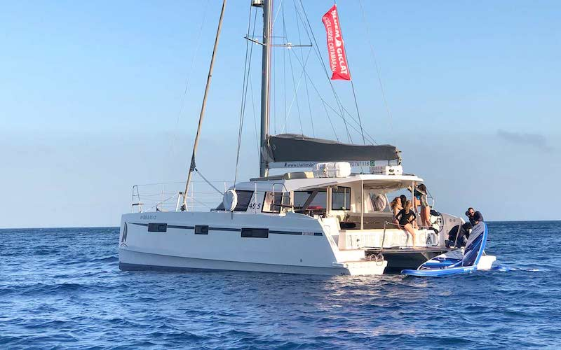 Costa Brava rentals and boat charter
