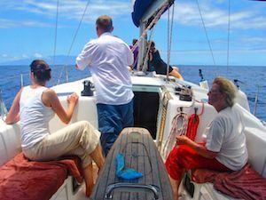 Alquiler velero Tenerife ¡No te las pierdas!
