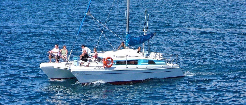 Bonadea Catamaran Tenerife