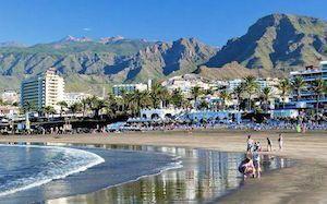 Alquiler de barcos en Puerto Colon Tenerife