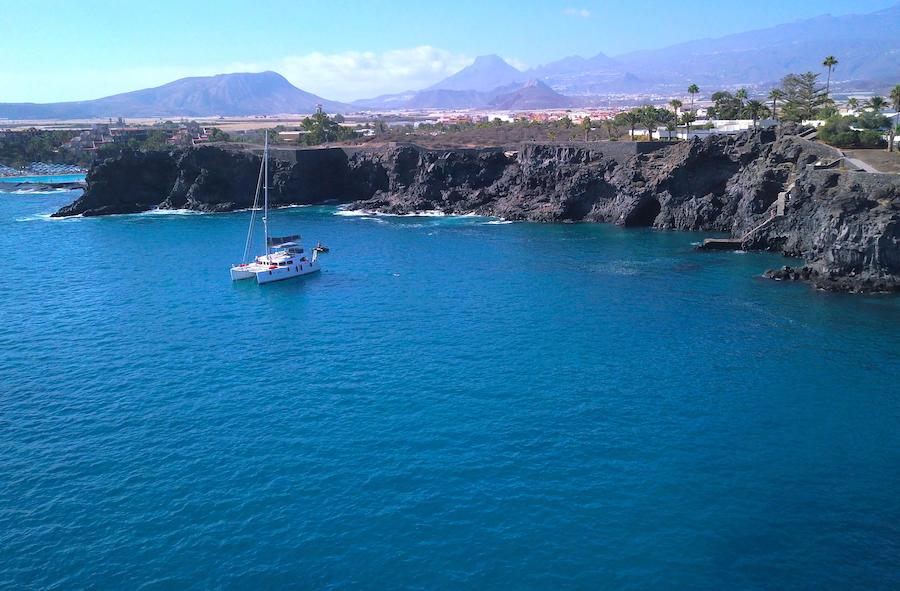 Alquiler de barcos en Tenerife