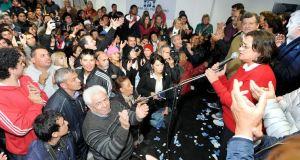 elecciones catamarca, paso catamarca, candidatos catamarca 2015, elecciones catamarca 2015, lucia corpacci, frente para la vitoria, fpv catamarca