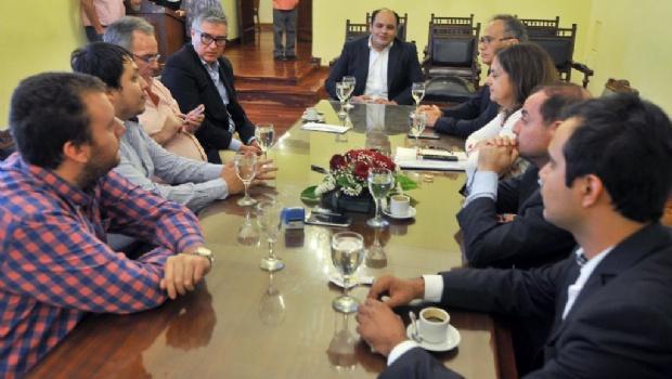 gustavo saadi, ministro de gobierno gustavo saadi, gobierno de catamarca