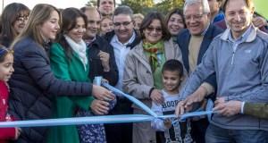Gustavo Saadi, Raul Jalil, Lucia Corpacci,