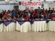 UCR Catamarca, Juventud Radical Catamarca
