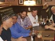 Cambiemos Catamarca, PRO Catamarca, Carlos Molina, Orieta Vera, Daniel Telchi Rios