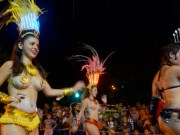 Carnavales huillapima, Carnavales Catamarca 2018
