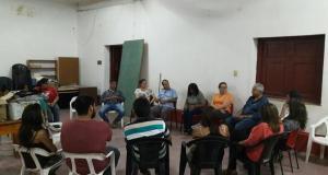 Linea Morada, Diputada Juana Fernandez, Roberto Gomez