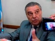 Fiscal de Estado Carlos Bertorello, Carlos Bertorello