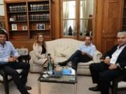 Roberto Gomez, Diputada Juana Fernandez, Cambiemos Catamarca, PRO Catamarca,