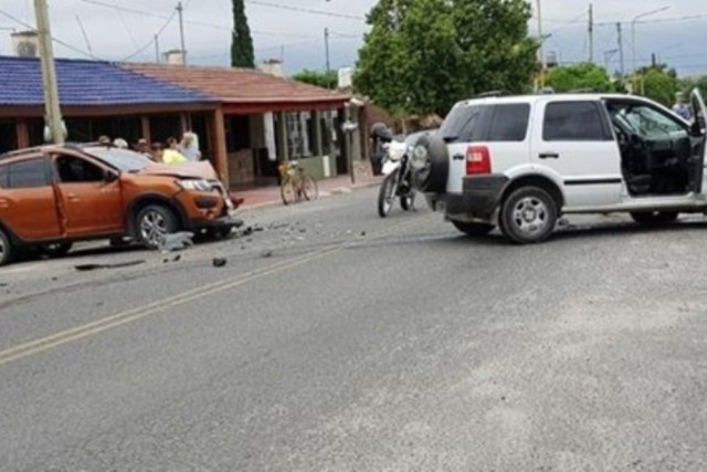 accidente vial