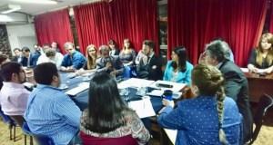 Diputados Catamarca, Asuntos Constitucionales, Colegio de Abogados Catamarca, Jueces Catamarca