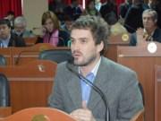 Francisco Monti, Diputado Monti, FCS, Cambiemos, UCR Catamarca