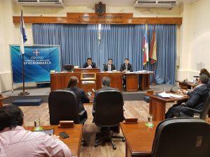 CD SFVC, Concejo Deliberante Catamarca