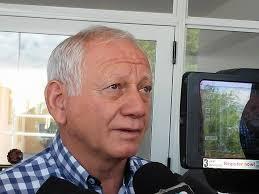 Intendente Jalile, Gustavo Roque Jalile, Gallo Jalile