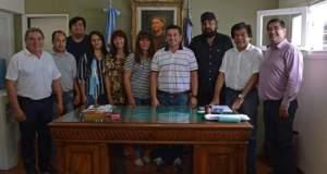 Guillermo Ferreyra, PJ FME, Fray Mamerto Esquiu