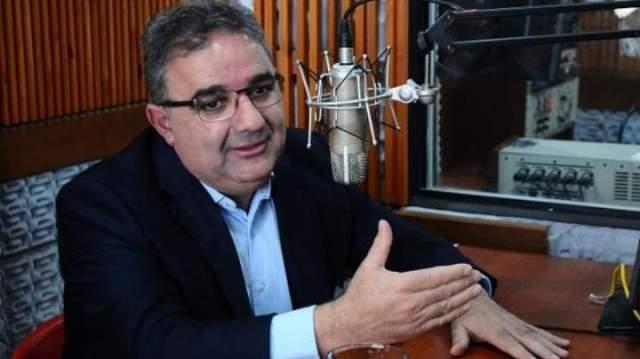 Raul Jalil, Intendente Catamarca