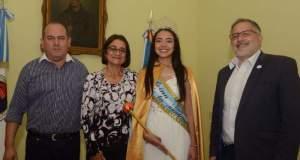 Alfredo Hoffman, Lucia Corpacci, Nasha Herrera, Jorge Sola Jais
