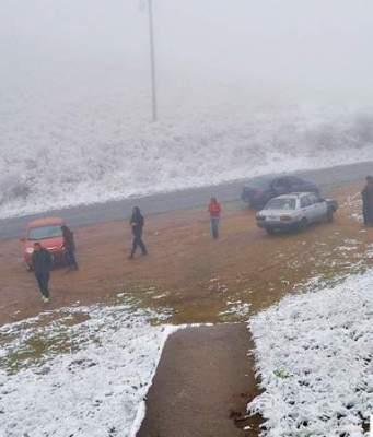 Nevada cerro ancasti, nevadas catamarca