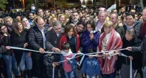 Raul Jalil, Gustavo Saadi, Lucia Corpacci, Ruben Dusso