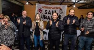 Gustavo Saadi, Maximiliano Brumec, Maxi Brumec, Diaz Martinez