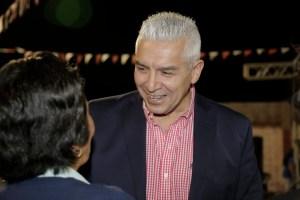 Roberto Gomez, Juntos por el cambio