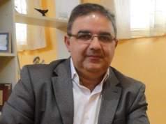 Gobernador Raul Jalil, Raul Jalil