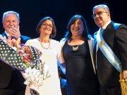 Ruben Dusso, Lucia Copacci, Cecilia Guerrero, Raul Jalil