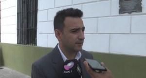 Juan Rosales, PAMI