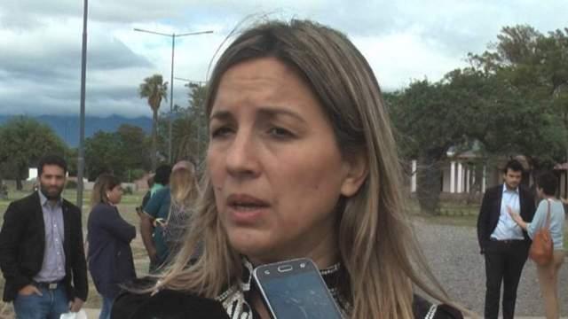 Intendenta Susana Zenteno, Susana Zenteno