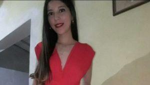 Brenda Micaela Gordillo