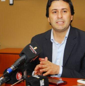 Gustavo Aguirre, Secretario de Gobierno