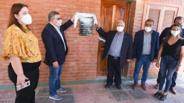 Raul Jalil, pio Carletta, Rodolfo Santillan