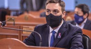 Senador Raul Barot