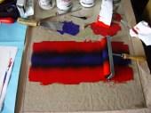 Preparing Ink