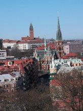 Gothenburg View