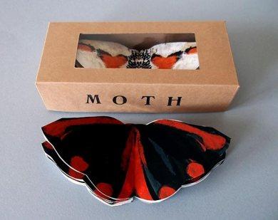 'Moth' © Catherine Cronin