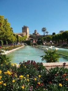 Alcázar de los Reyes Cristianos (© Catherine Cronin)