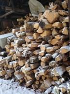 sugar wood