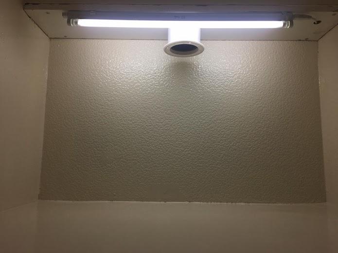Вытяжка в номере обеспечивают комфортный климат в помещении