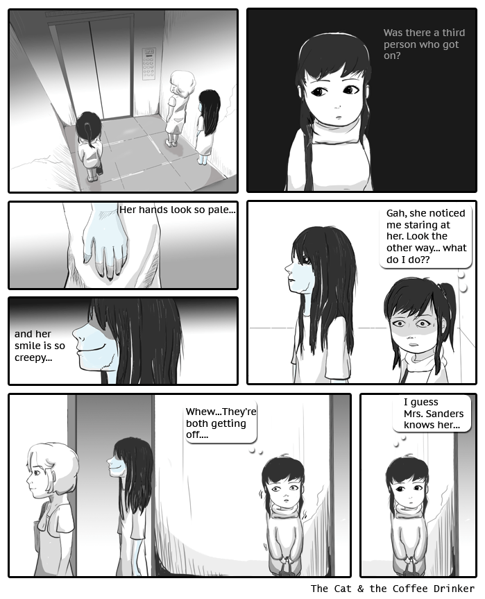 The Elevator (pg. 2)