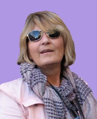 Mary Pauer headshot