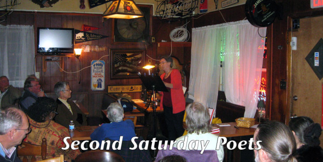 2nd Saturday Poets