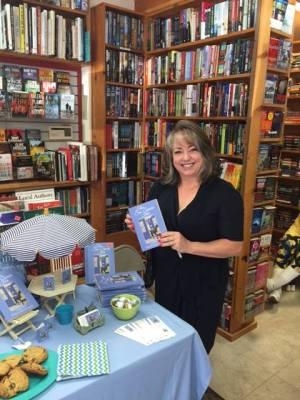 Author Lynnette Adair